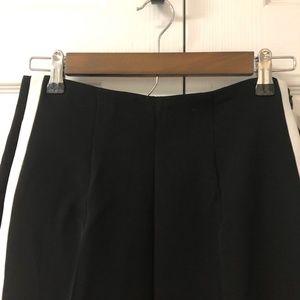 "rag & bone Pants & Jumpsuits - NWT Rag & Bone ""Elliot"" Slim Striped Trousers Sz 2"